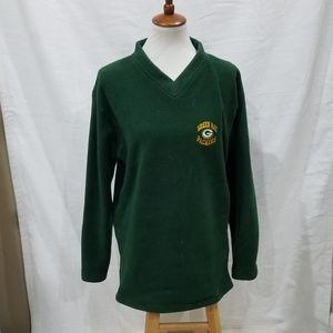 Green Bay Packers Fleece Sweatshirt